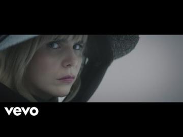 Клип британской певицы Паломы Фейт